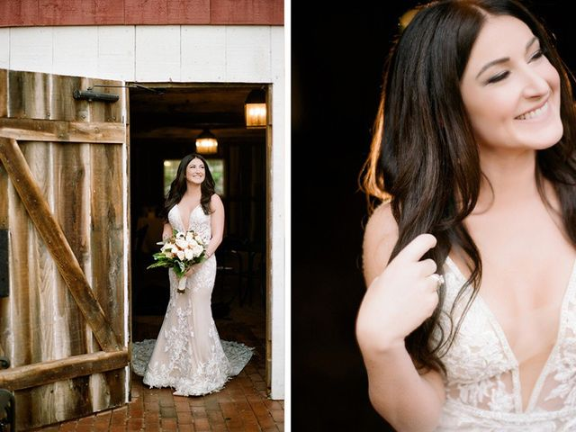 Matt and Colleen's Wedding in Honey Brook, Pennsylvania 15