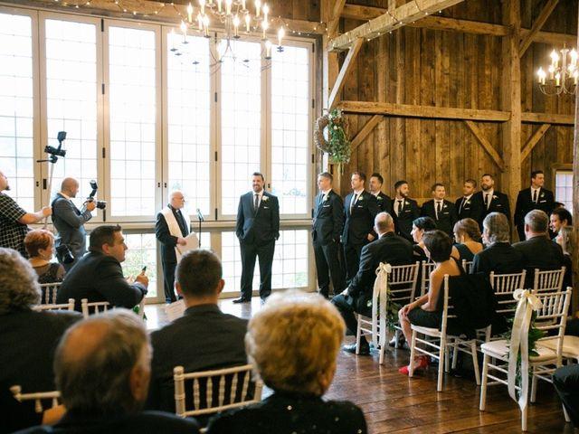 Matt and Colleen's Wedding in Honey Brook, Pennsylvania 20