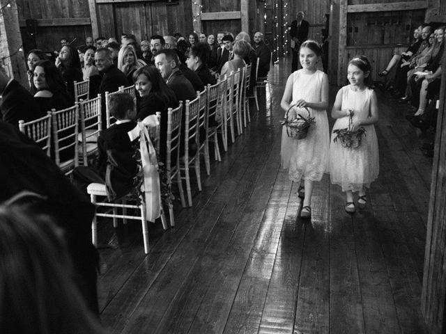 Matt and Colleen's Wedding in Honey Brook, Pennsylvania 24