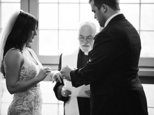 Matt and Colleen's Wedding in Honey Brook, Pennsylvania 29