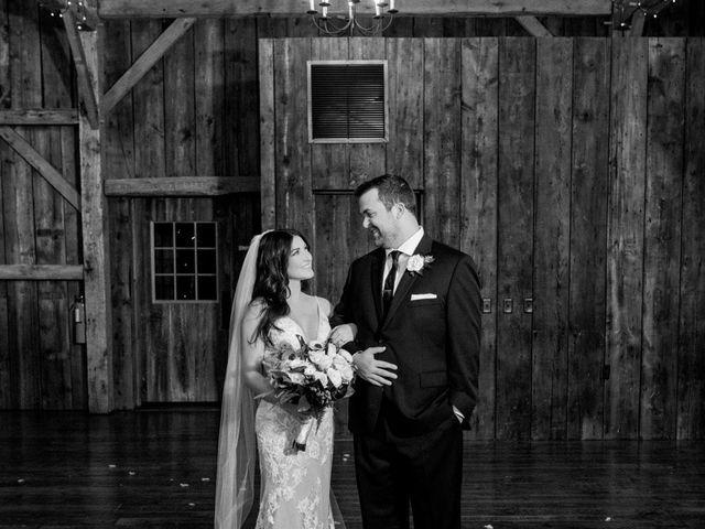 Matt and Colleen's Wedding in Honey Brook, Pennsylvania 35