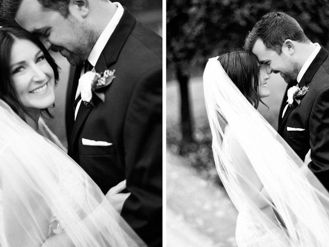 Matt and Colleen's Wedding in Honey Brook, Pennsylvania 39