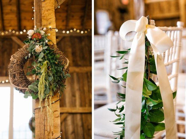 Matt and Colleen's Wedding in Honey Brook, Pennsylvania 43