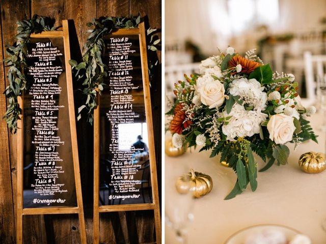Matt and Colleen's Wedding in Honey Brook, Pennsylvania 45