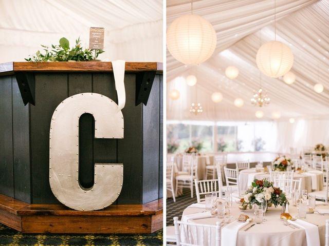 Matt and Colleen's Wedding in Honey Brook, Pennsylvania 51