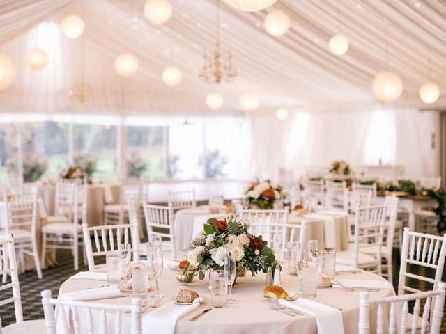 Matt and Colleen's Wedding in Honey Brook, Pennsylvania 52