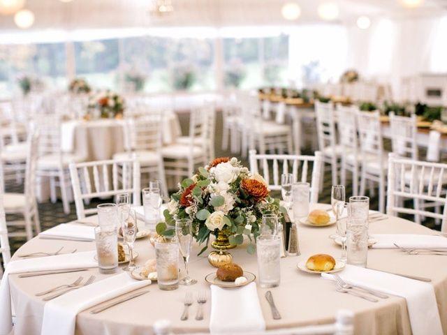 Matt and Colleen's Wedding in Honey Brook, Pennsylvania 53