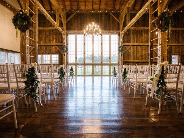Matt and Colleen's Wedding in Honey Brook, Pennsylvania 54
