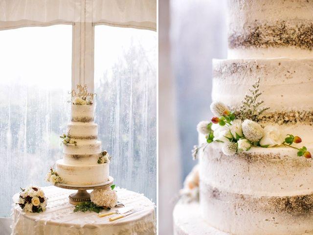Matt and Colleen's Wedding in Honey Brook, Pennsylvania 55