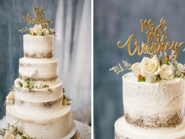 Matt and Colleen's Wedding in Honey Brook, Pennsylvania 59