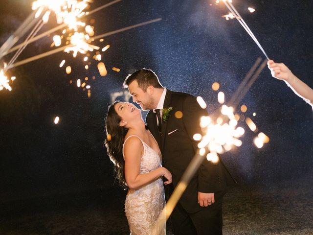 Matt and Colleen's Wedding in Honey Brook, Pennsylvania 62