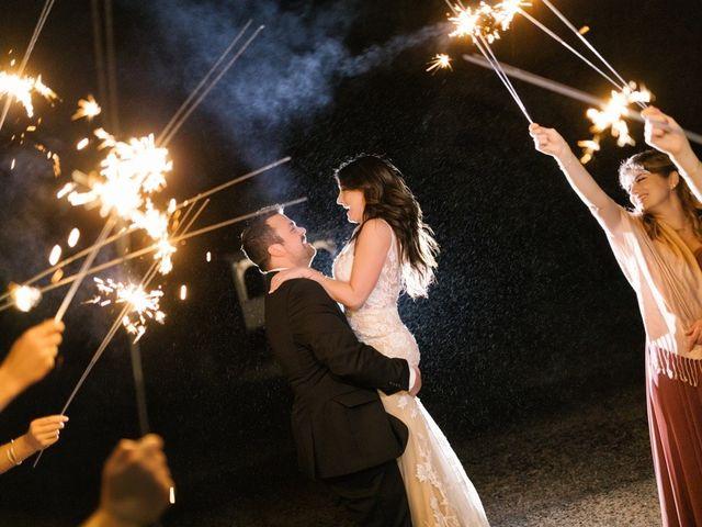 Matt and Colleen's Wedding in Honey Brook, Pennsylvania 64