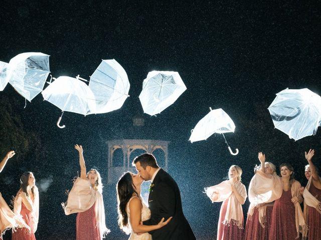 Matt and Colleen's Wedding in Honey Brook, Pennsylvania 65