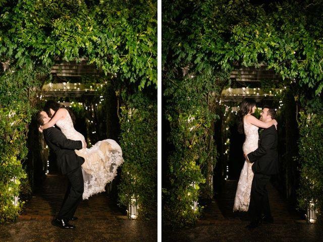 Matt and Colleen's Wedding in Honey Brook, Pennsylvania 66