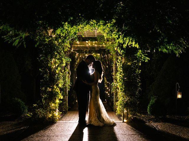 Matt and Colleen's Wedding in Honey Brook, Pennsylvania 67