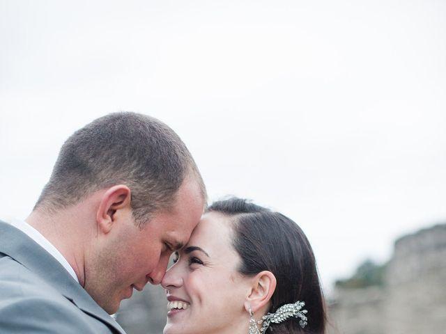 Amanda and Mark's Wedding in Saint Augustine, Florida 15