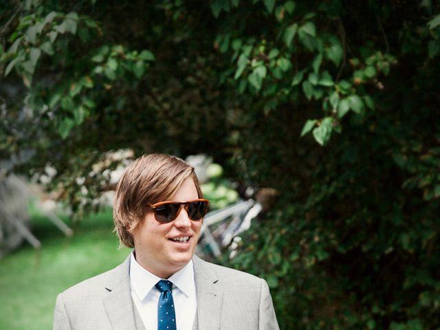 Brittney and Matt's Wedding in Mackinac Island, Michigan 8