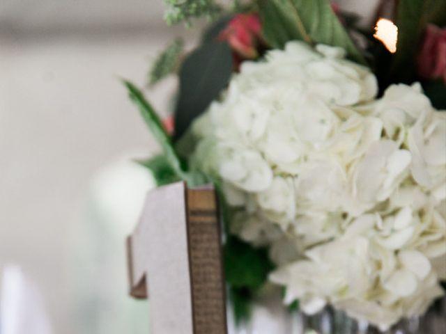 Brittney and Matt's Wedding in Mackinac Island, Michigan 26