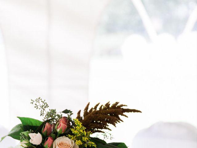 Brittney and Matt's Wedding in Mackinac Island, Michigan 27