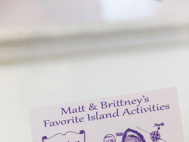 Brittney and Matt's Wedding in Mackinac Island, Michigan 21