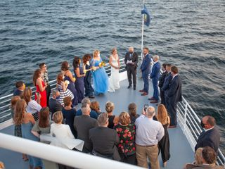 The wedding of Gina and Cullen 3