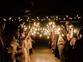 The wedding of Bethany and Erik 2