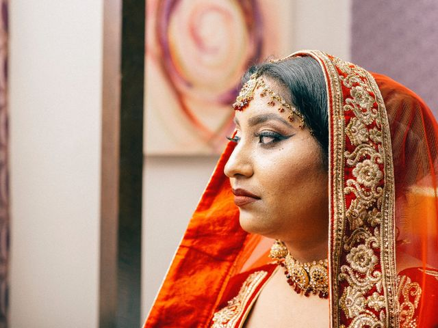 Pam and Anthony's Wedding in Newcastle upon Tyne, United Kingdom 9