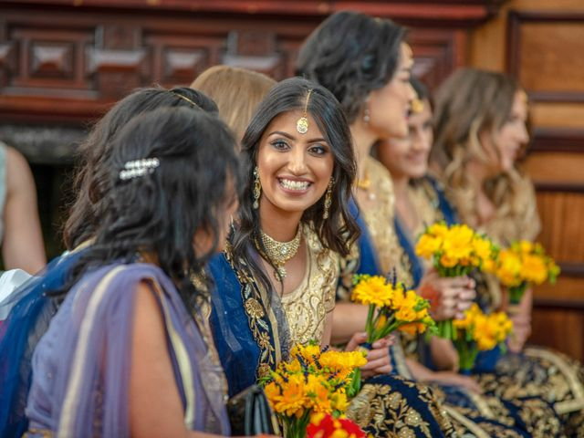 Pam and Anthony's Wedding in Newcastle upon Tyne, United Kingdom 14