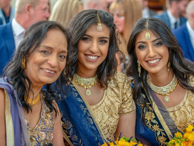 Pam and Anthony's Wedding in Newcastle upon Tyne, United Kingdom 15
