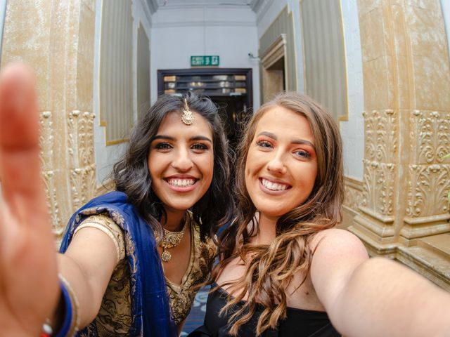 Pam and Anthony's Wedding in Newcastle upon Tyne, United Kingdom 24