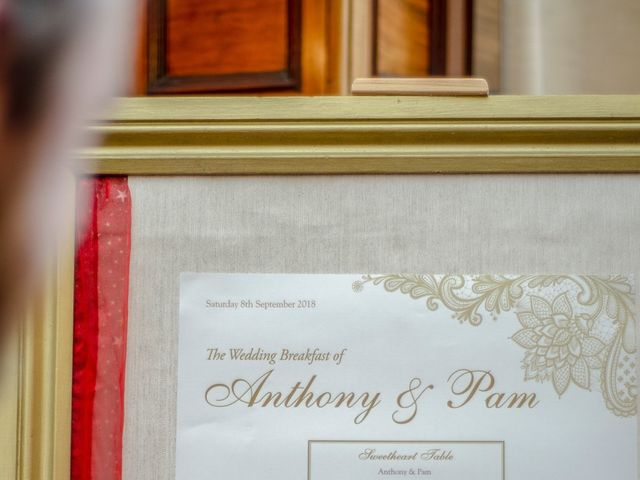 Pam and Anthony's Wedding in Newcastle upon Tyne, United Kingdom 47