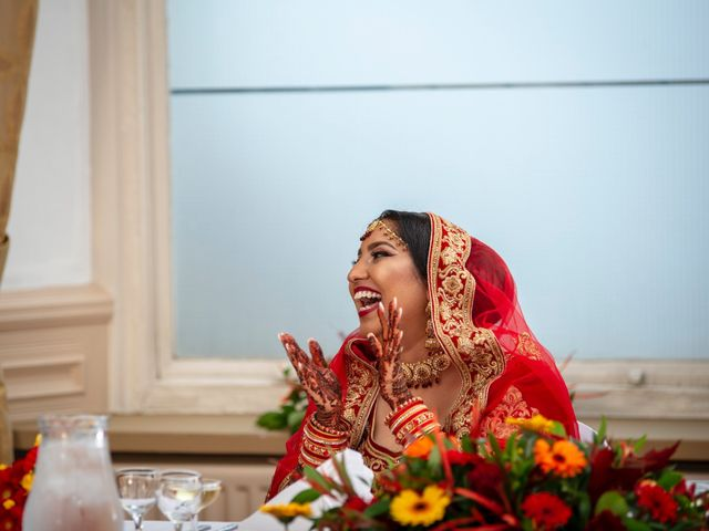 Pam and Anthony's Wedding in Newcastle upon Tyne, United Kingdom 53