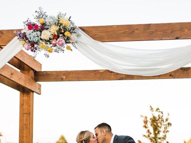 Daniel and Whitney's Wedding in Muskogee, Oklahoma 5