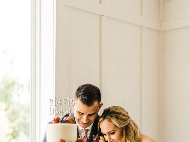 Daniel and Whitney's Wedding in Muskogee, Oklahoma 10