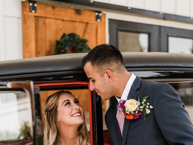 Daniel and Whitney's Wedding in Muskogee, Oklahoma 17