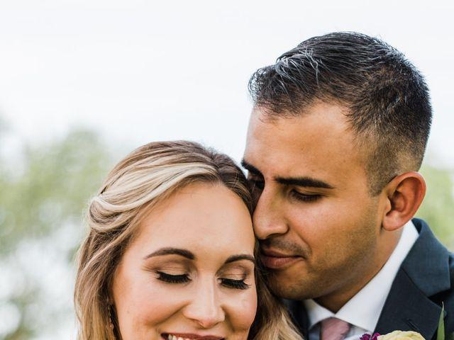 Daniel and Whitney's Wedding in Muskogee, Oklahoma 1