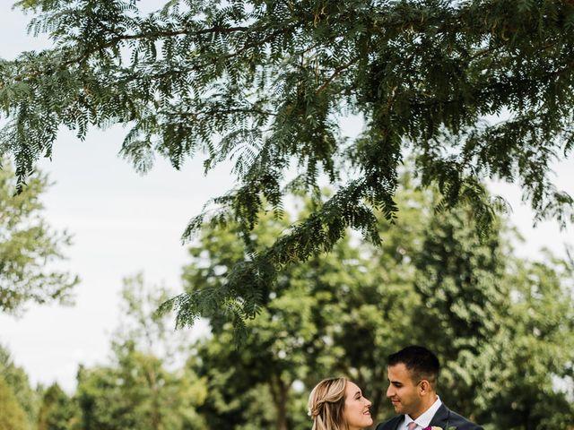 Daniel and Whitney's Wedding in Muskogee, Oklahoma 21