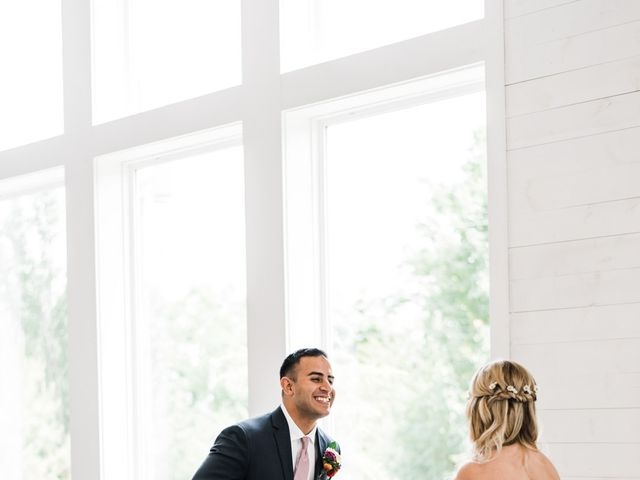 Daniel and Whitney's Wedding in Muskogee, Oklahoma 23
