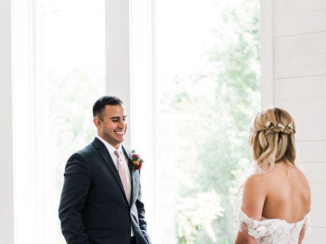 Daniel and Whitney's Wedding in Muskogee, Oklahoma 24