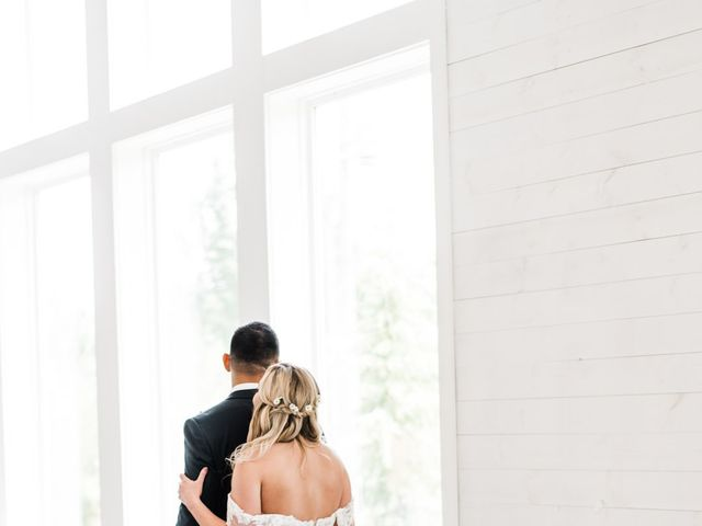 Daniel and Whitney's Wedding in Muskogee, Oklahoma 2
