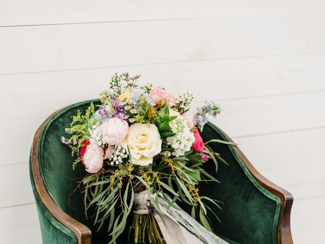 Daniel and Whitney's Wedding in Muskogee, Oklahoma 26