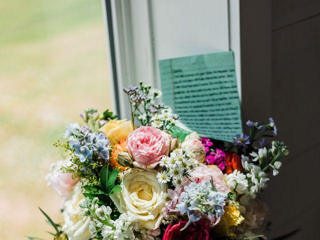 Daniel and Whitney's Wedding in Muskogee, Oklahoma 27