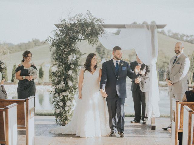 Josh and Johnna's Wedding in Beechgrove, Tennessee 19