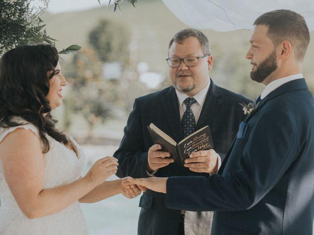 Josh and Johnna's Wedding in Beechgrove, Tennessee 23
