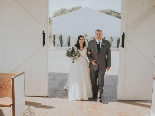 Josh and Johnna's Wedding in Beechgrove, Tennessee 28