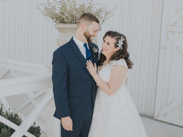 Josh and Johnna's Wedding in Beechgrove, Tennessee 35