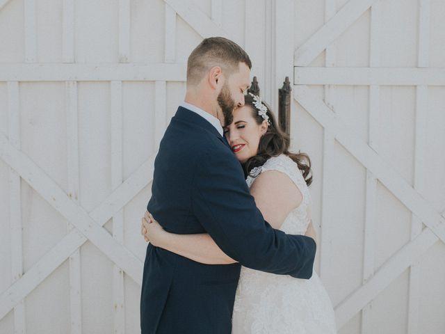Josh and Johnna's Wedding in Beechgrove, Tennessee 2