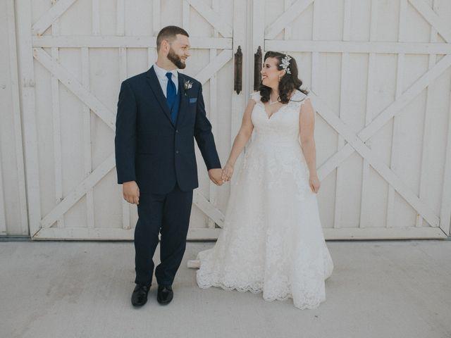 Josh and Johnna's Wedding in Beechgrove, Tennessee 39