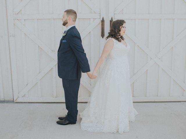 Josh and Johnna's Wedding in Beechgrove, Tennessee 40