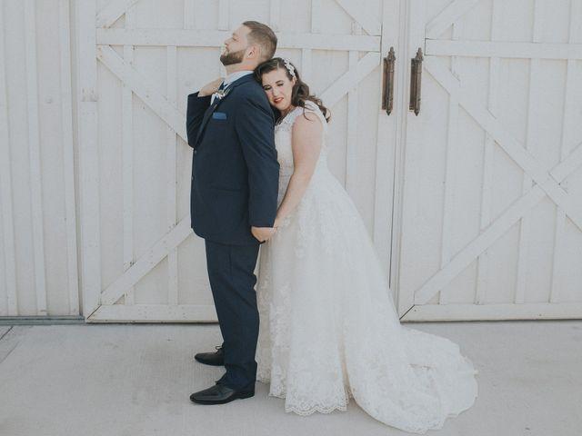 Josh and Johnna's Wedding in Beechgrove, Tennessee 41